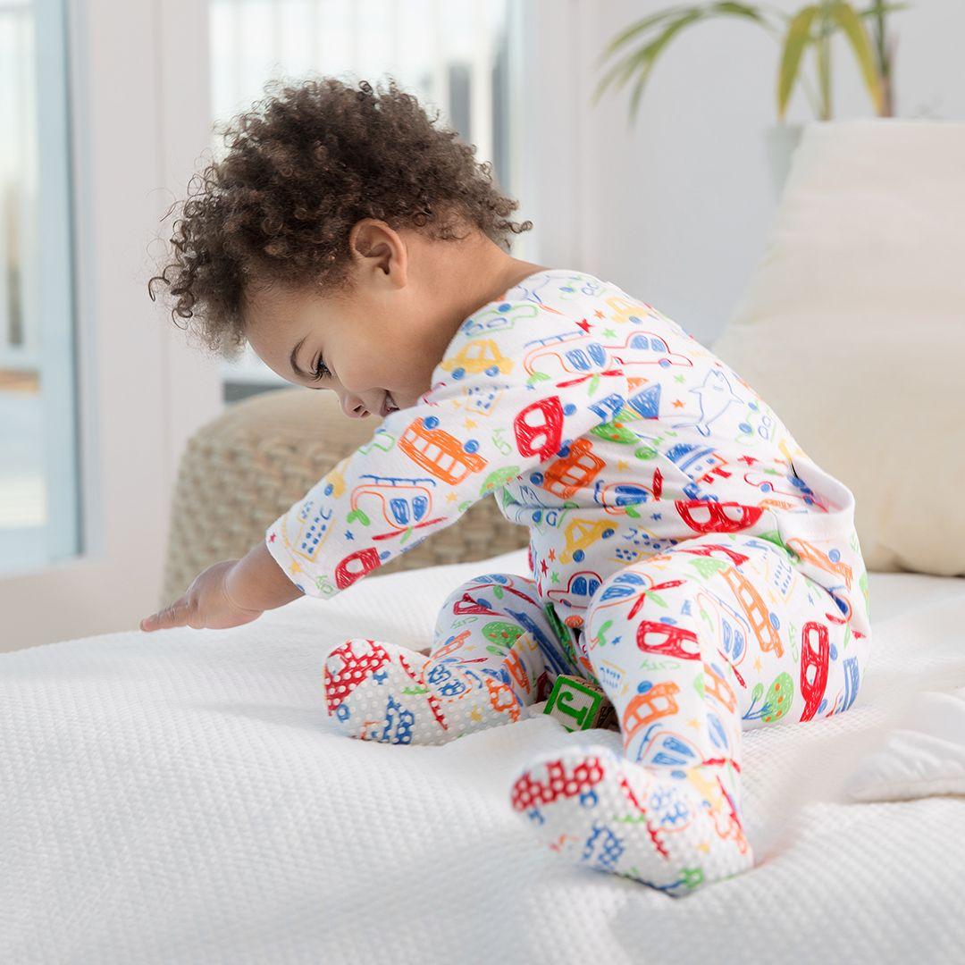 ddaeed99ed6 Encuentra una amplia selección de pijamas de #CarrefourTEX #CarrefourBaby