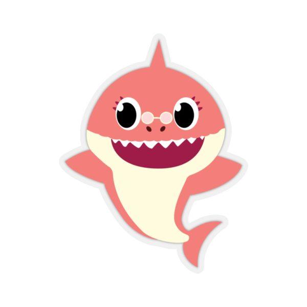 Pin Em Baby Shark Stickers