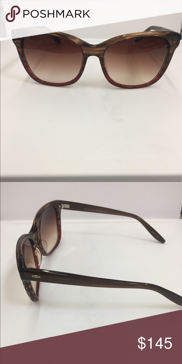 881af6ef6612 Celebrity-worn brand. Super cute and stylish for everyday wear. OBO. Barton  Perreira Accessories Sunglasses