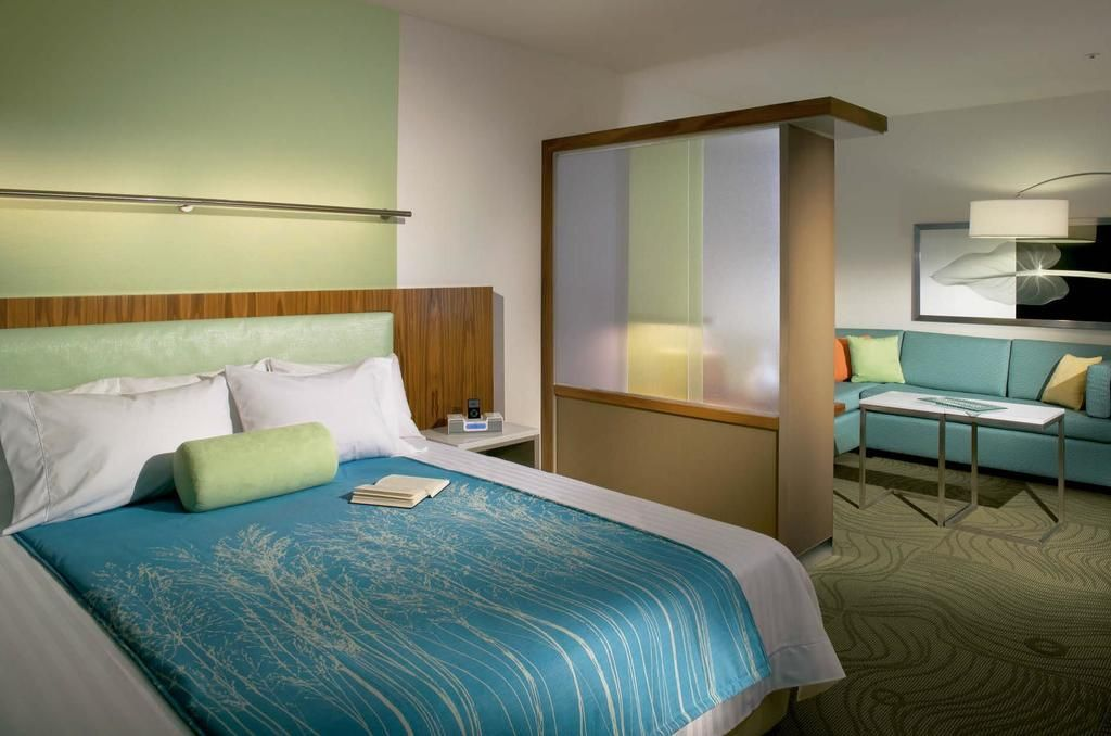 205.67 SpringHill Suites by Marriott Wilmington Mayfaire