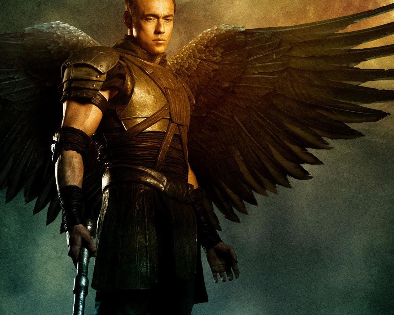 gabriel the angel of death   Archangel Gabriel Angel Kevin ...