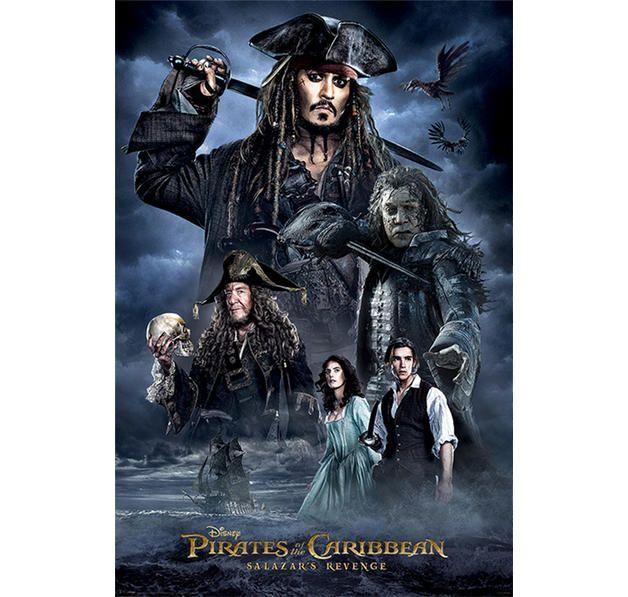 Piraten der Karibik Parodie