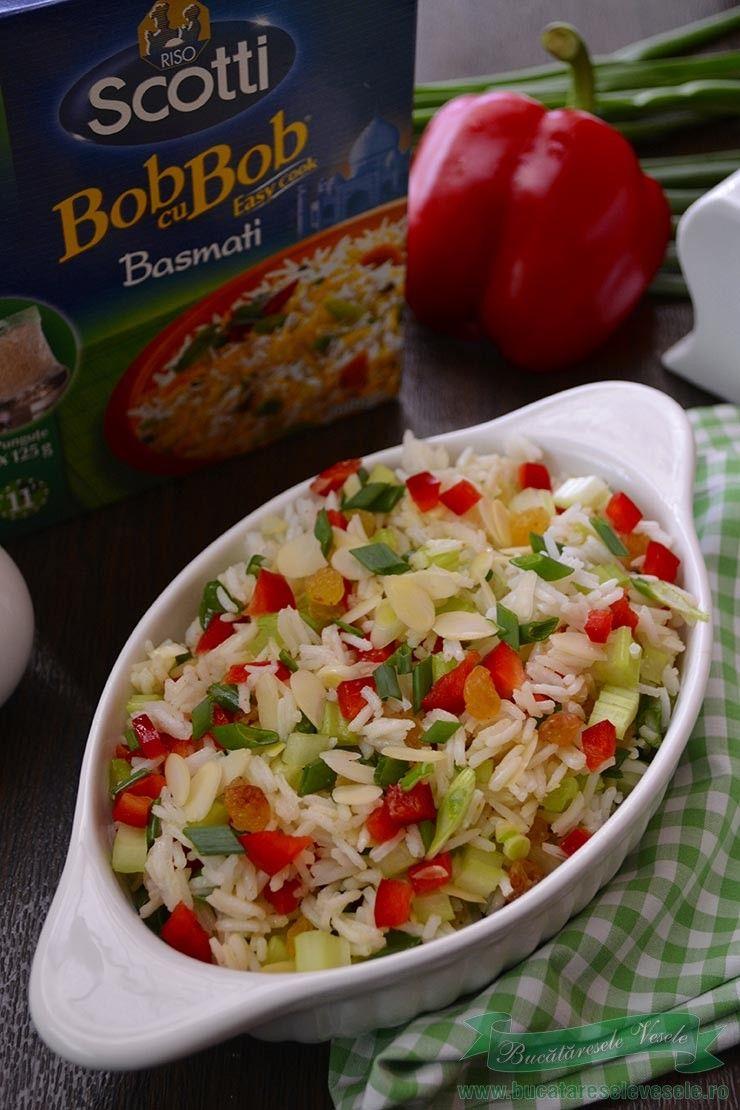 Salate de post cu legume