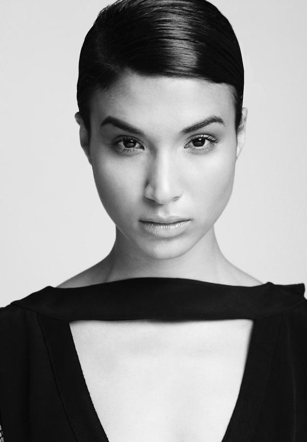 Laila Rachki | LOOK Model Agency | Fall 2017 Women's | Model
