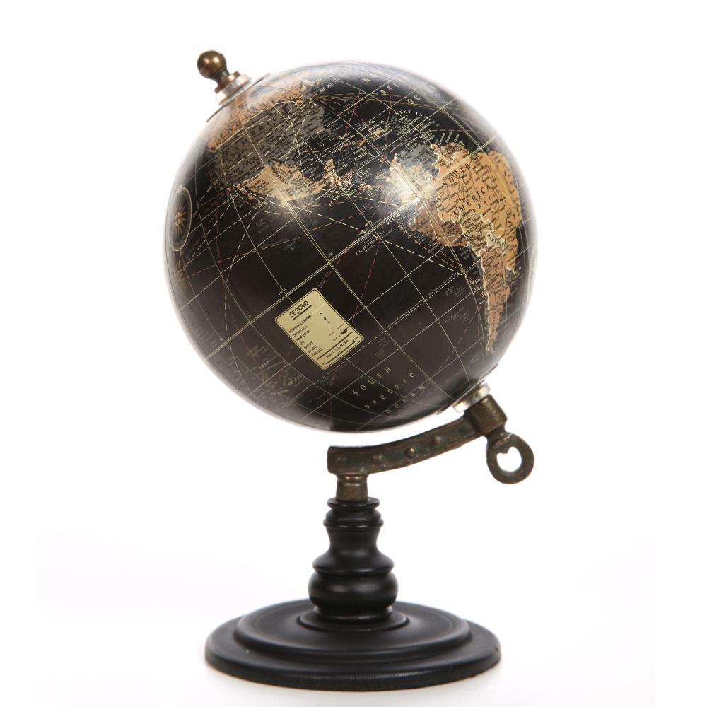 e805b32ff34f0d25ce14178bb6fb30d0 - Better Homes And Gardens Decorative Tabletop Globe