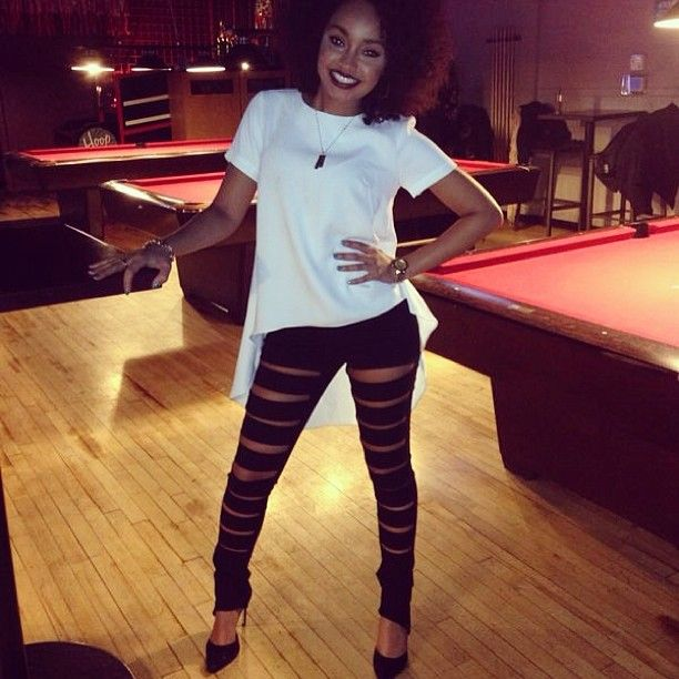 leigh-anne-pinnock-instagram-topshop-top-hot-topic-pants