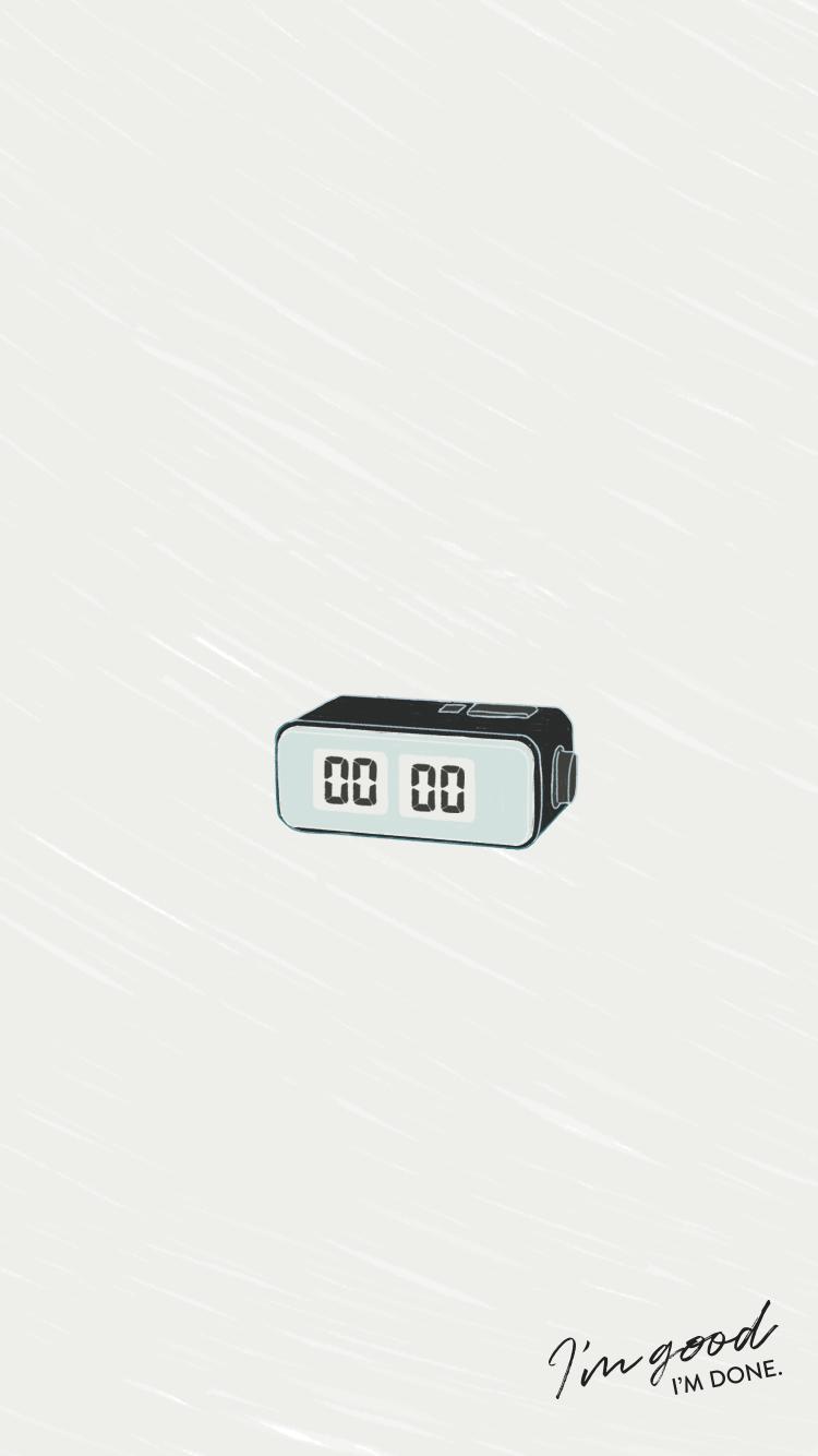 BTS Zero O'Clock Lyrics Wallpaper Lockscreen
