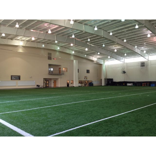 Practice Facility- Bentonville High School | Sports | Pinterest ...