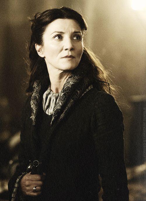 Catelyn Stark Catelyn Stark Michelle Fairley Red Wedding