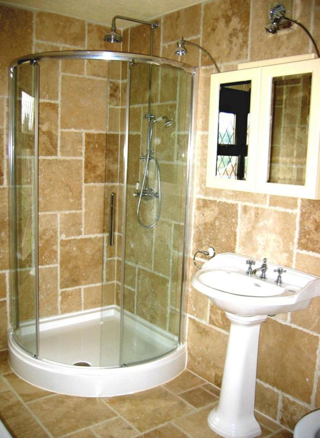 best 20 shower designs for small bathrooms that you need on bathroom renovation ideas for small bathrooms id=53533