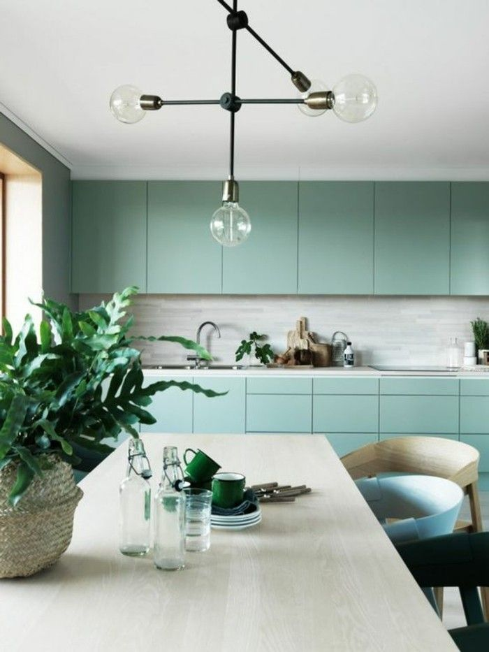 voyez les derni res tendances chez le luminaire design 2016 2017 lustre design bois bleu et. Black Bedroom Furniture Sets. Home Design Ideas