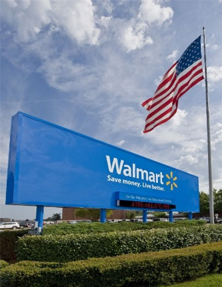 Walmart in South Africa Creating Jobs through its