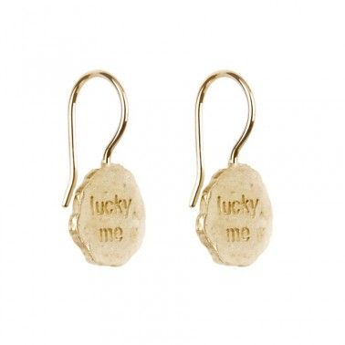Earrings Lucky Me By Betty Bogaers