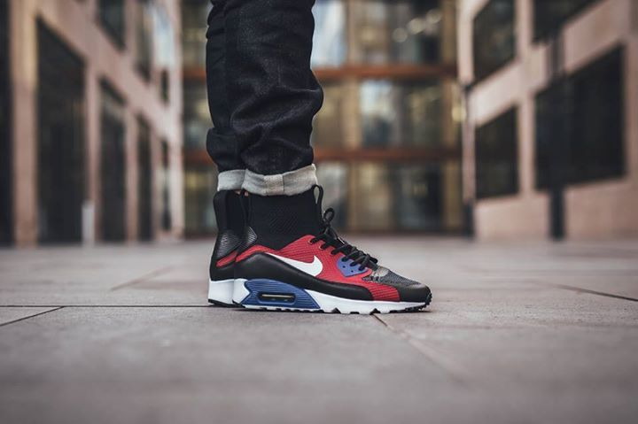 e74f77ee913f ... foot look closer look the sole supplier where to buy did you grab the nike  air max 90 ultra superfly htm this morning ...