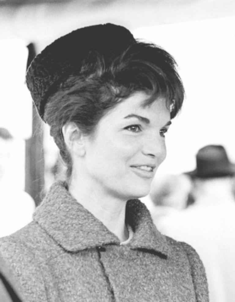 Jackie Kennedy Pillbox Hat: John Kennedy, Jfk And Jackie