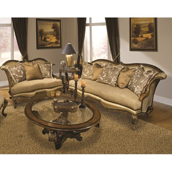 You'll Love The Venezia 2 Piece Living Room Set At Wayfair