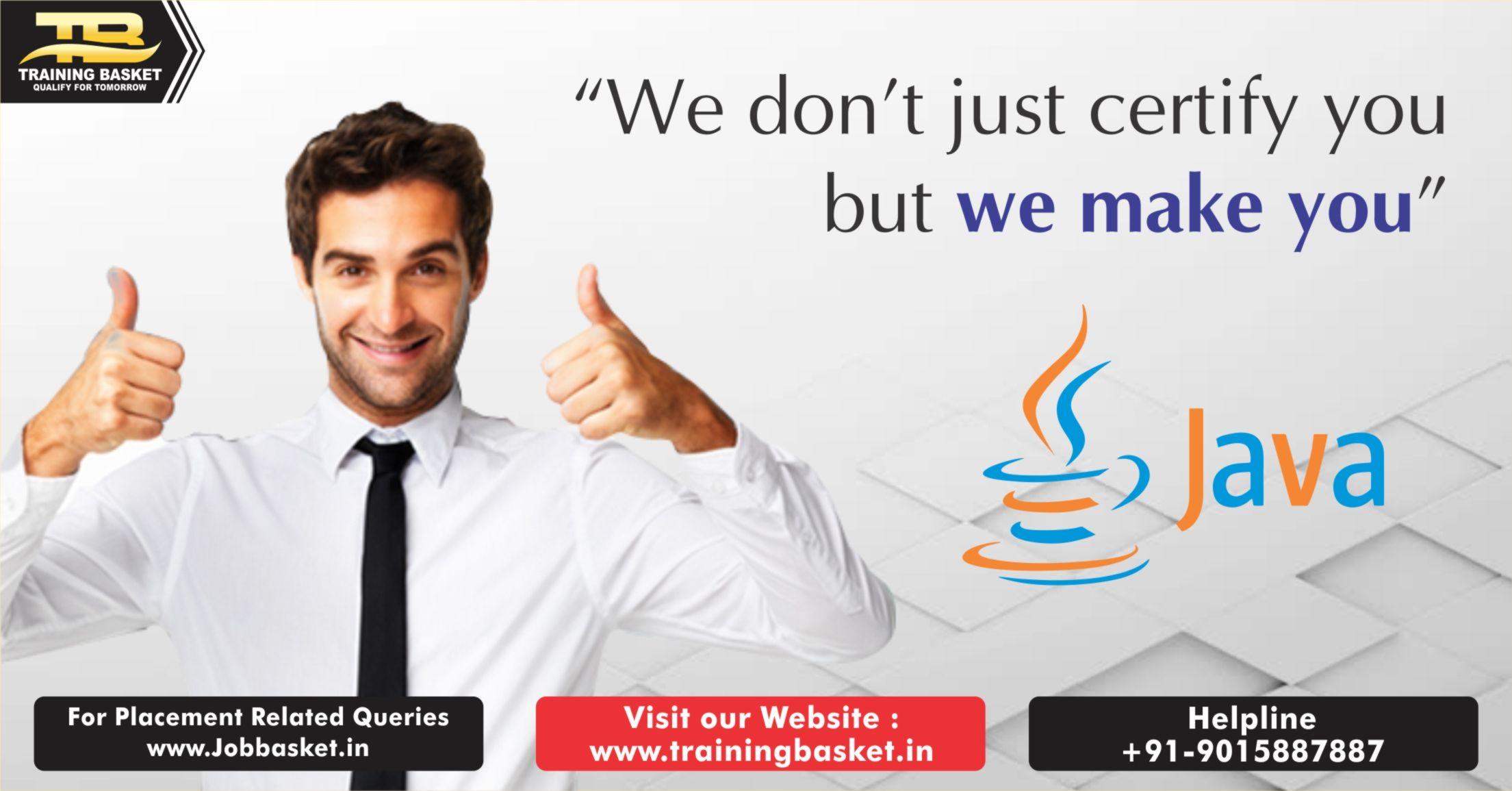 Java training institute in noidajava training in noida