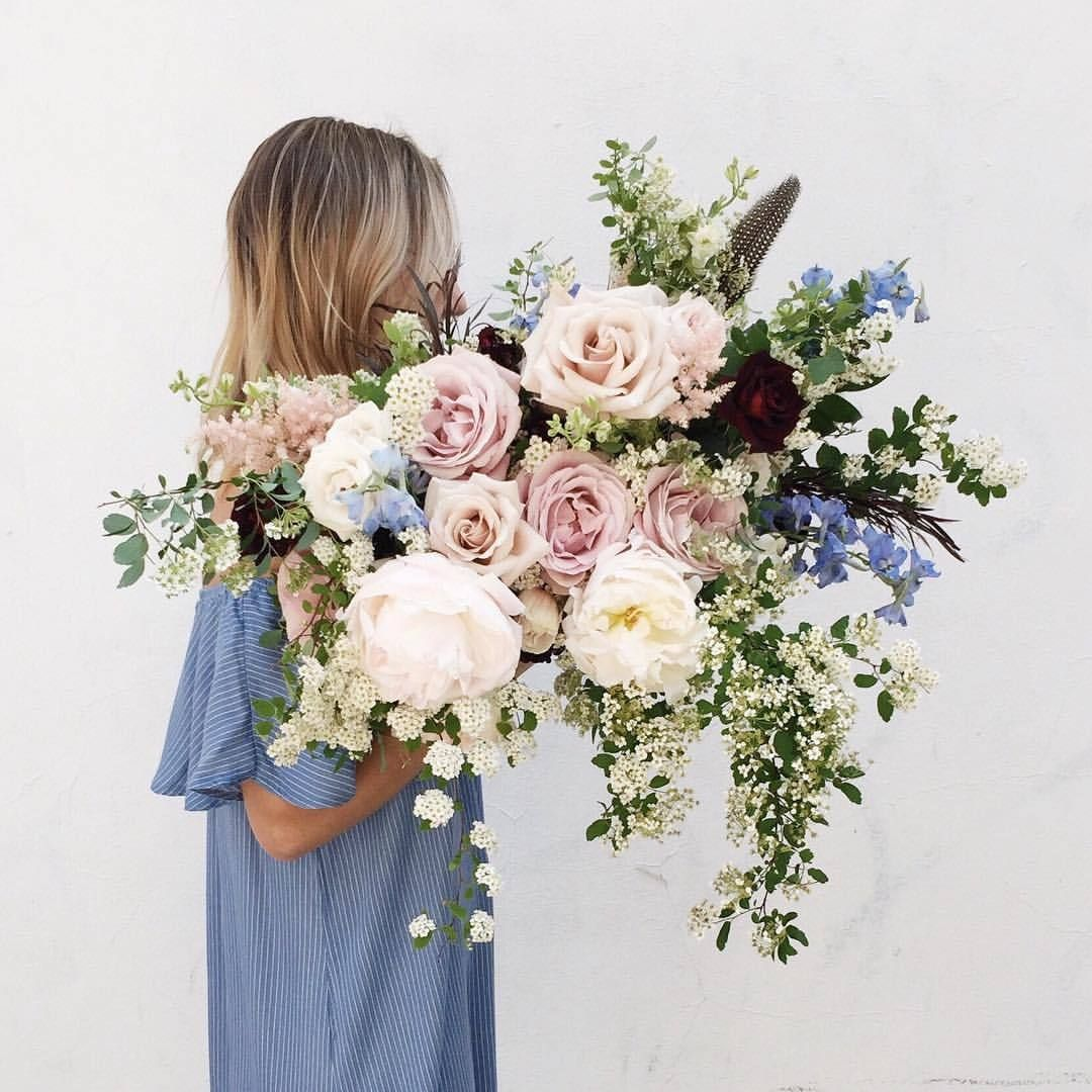 Heather Page For Kristen We Truly Don T Get A Lot Of Requests For Really Large Bouquets So This One Flower Arrangements Beautiful Flowers Flowers Bouquet
