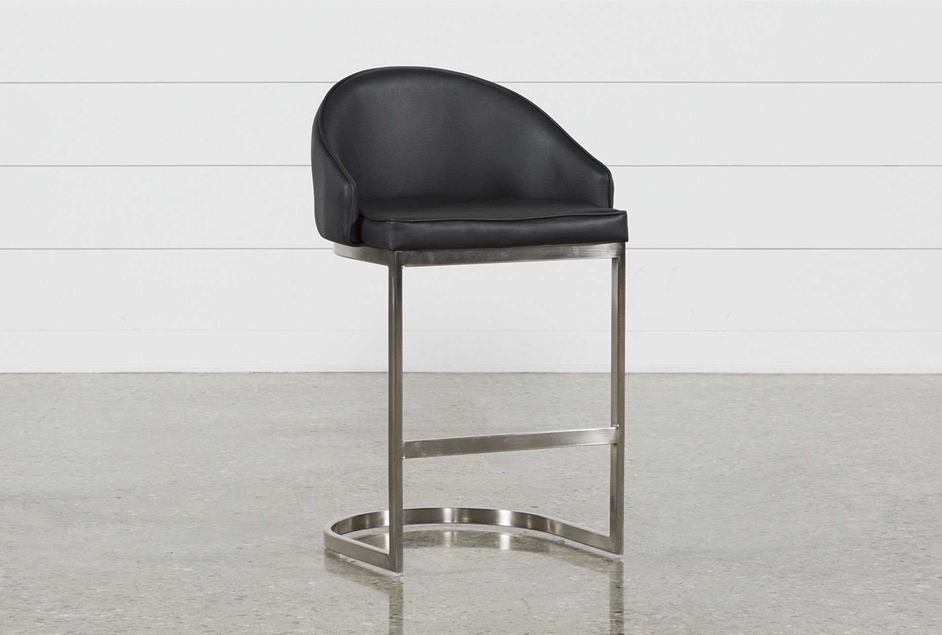 Peachy Karina Ii 24 Inch Counter Stool Products Counter Stools Evergreenethics Interior Chair Design Evergreenethicsorg