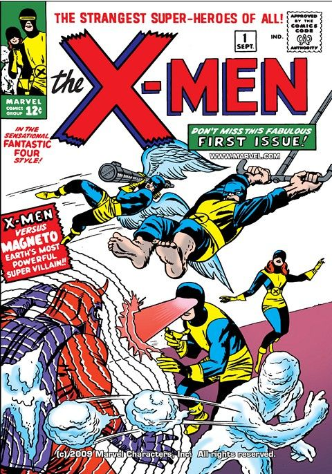 Uncanny X Men Vol 1 1 544 Extras Getcomics Marvel Comics Covers Xmen Comics Comic Book Covers
