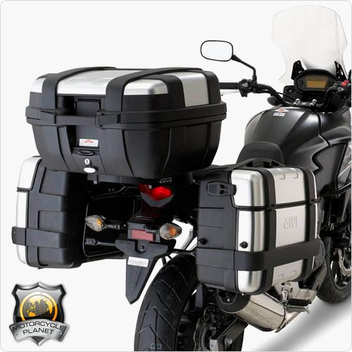 GIVI PL1121 Pannier Rack For Honda CB 500X