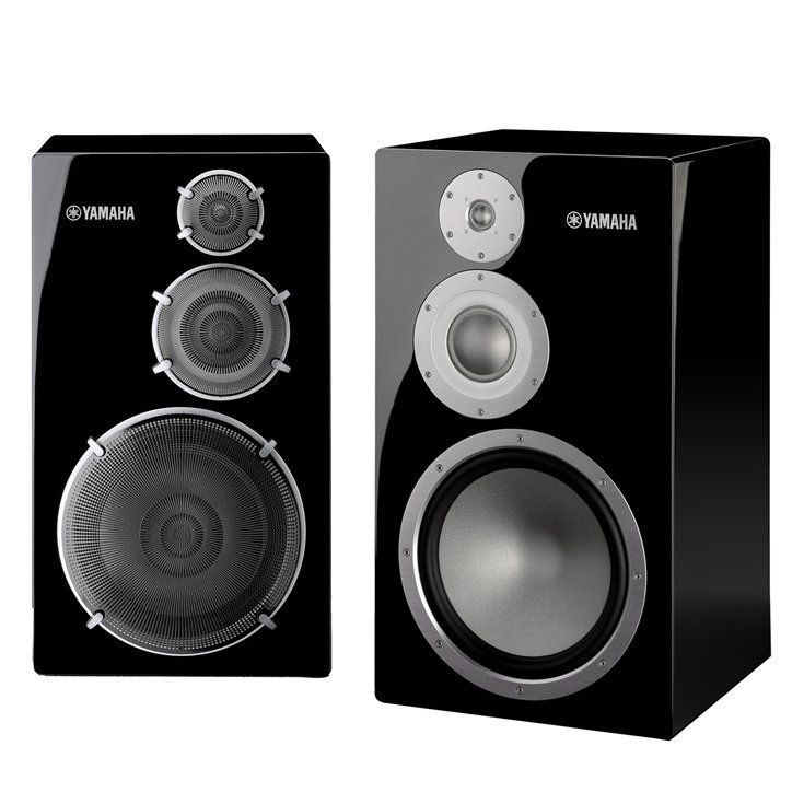 NS - 5000 - Overview - Speaker System - Home Theater - Audio ...