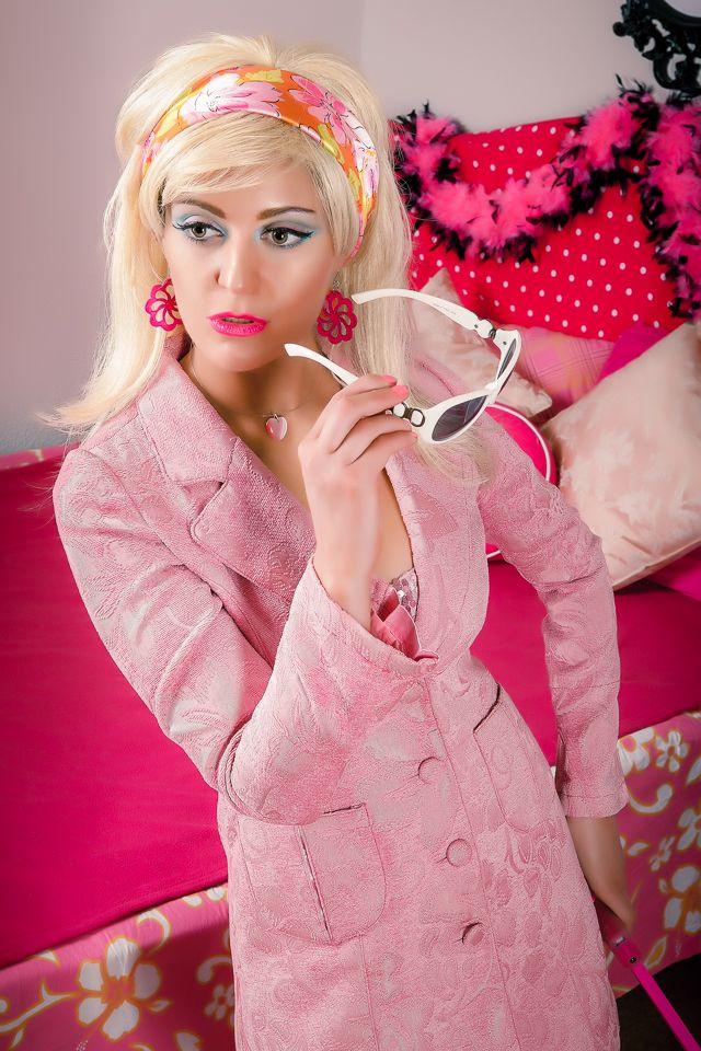 photo shoot Party Secret Sisters Party! Barbie
