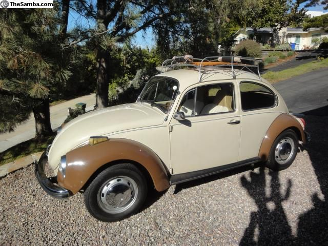 Thesamba Com Vw Classifieds 1971 Super Beetle Deluxe Sedan Volkswagen Type 3 Classic Volkswagen Beetle Volkswagen