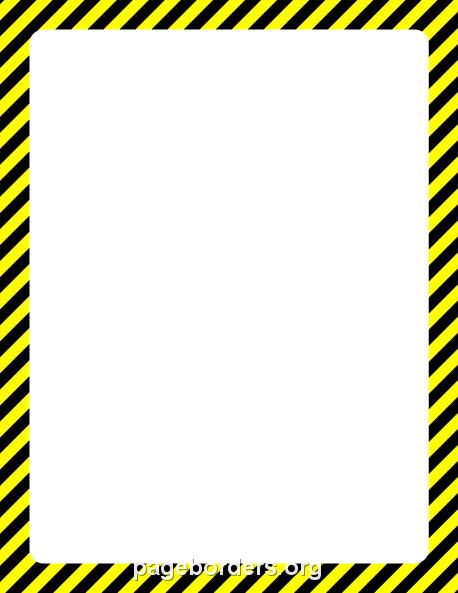 flyer borders templates