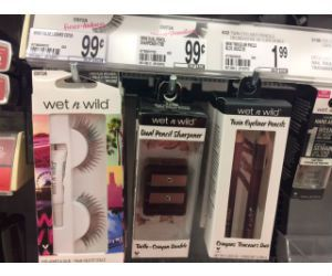 Free Wet N Wild Lashes At Walgreens With Coupon Wet N Wild Wet Coupons