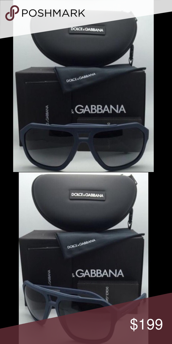 b05530659df5 Authentic polarized Dolce and Gabbana sunglasses It s the DG 2146 1266t3. I  bought this from sunglasses hut and few days after I got another one as  gift