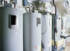 Consumer Reports Article About Choosing The Right Hot Water Heater And Knowing When It S More Cost Efficient To Just Repair Rather Than Ing A Brand New