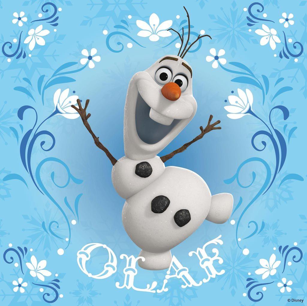 Olaf Wallpapers: Disney Frozen * SLINGERLAND
