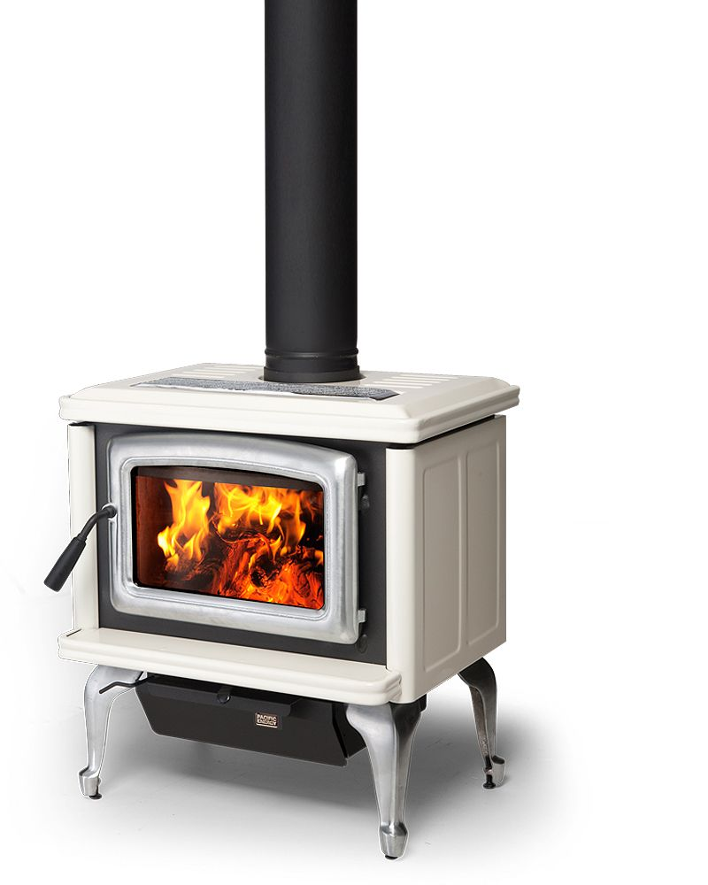 Image Result For Vista Classic Wood Stove Pacificenergy Shop The Room Sarah Richardson S Ontario Living Room Woods Wood Stove Energy Wood Modern Fireplace