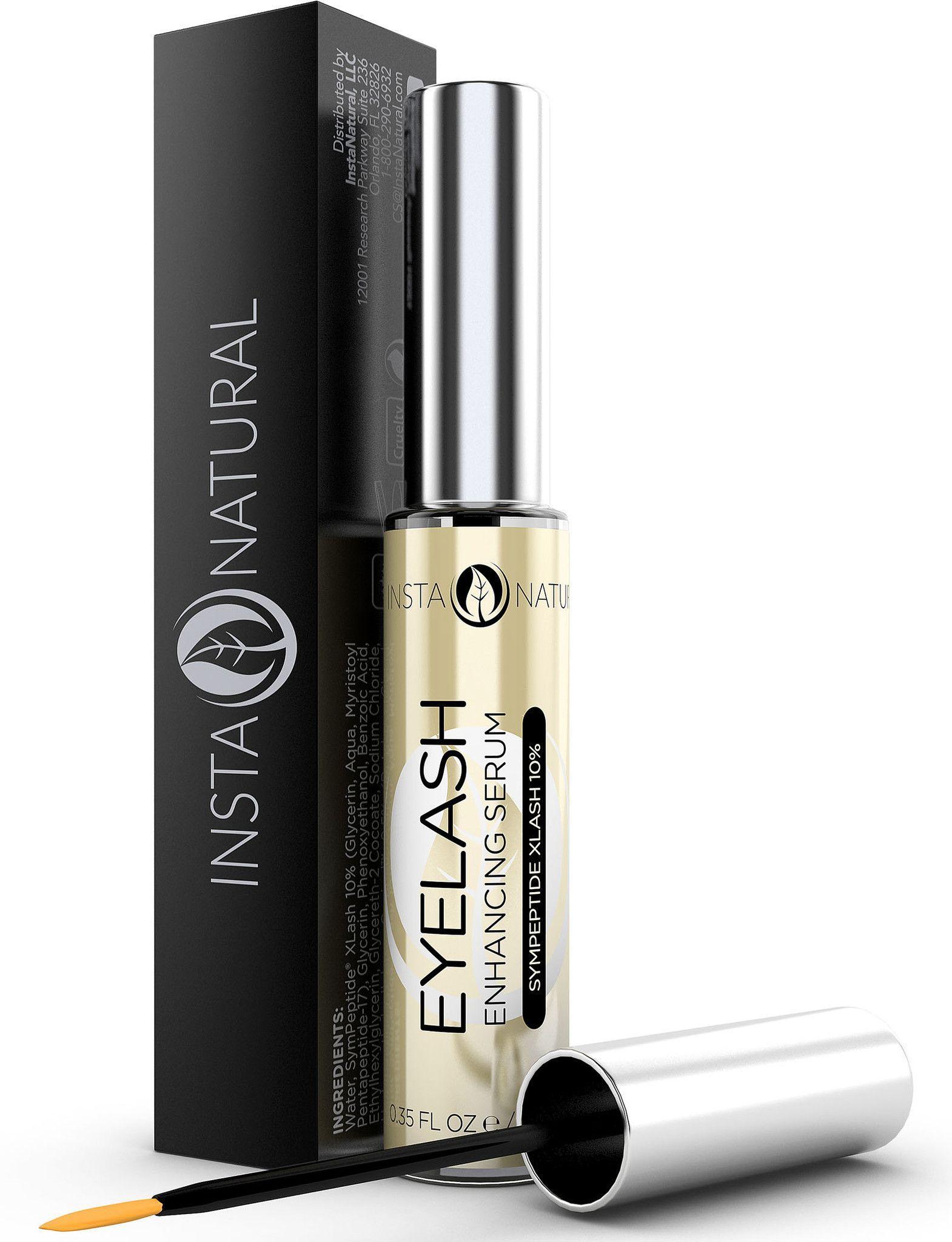 Eyelash Enhancing Serum | Best eyelash growth serum ...