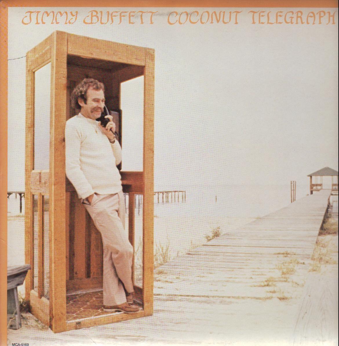 jimmy_buffett-coconut_telegraph | Wall Inspiration | Pinterest ...