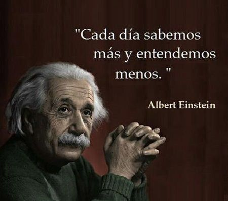 Imagenes Con Frases De Albert Einstein Sobre El Amor Educacion