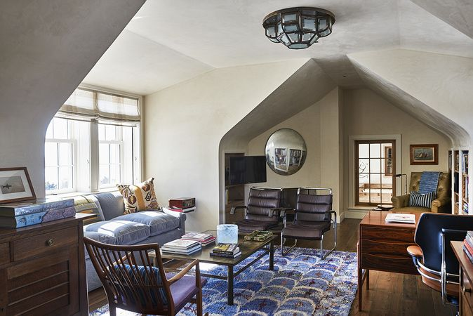 East Hampton @ Michael S Smith Inc | Home decor, Interior ...