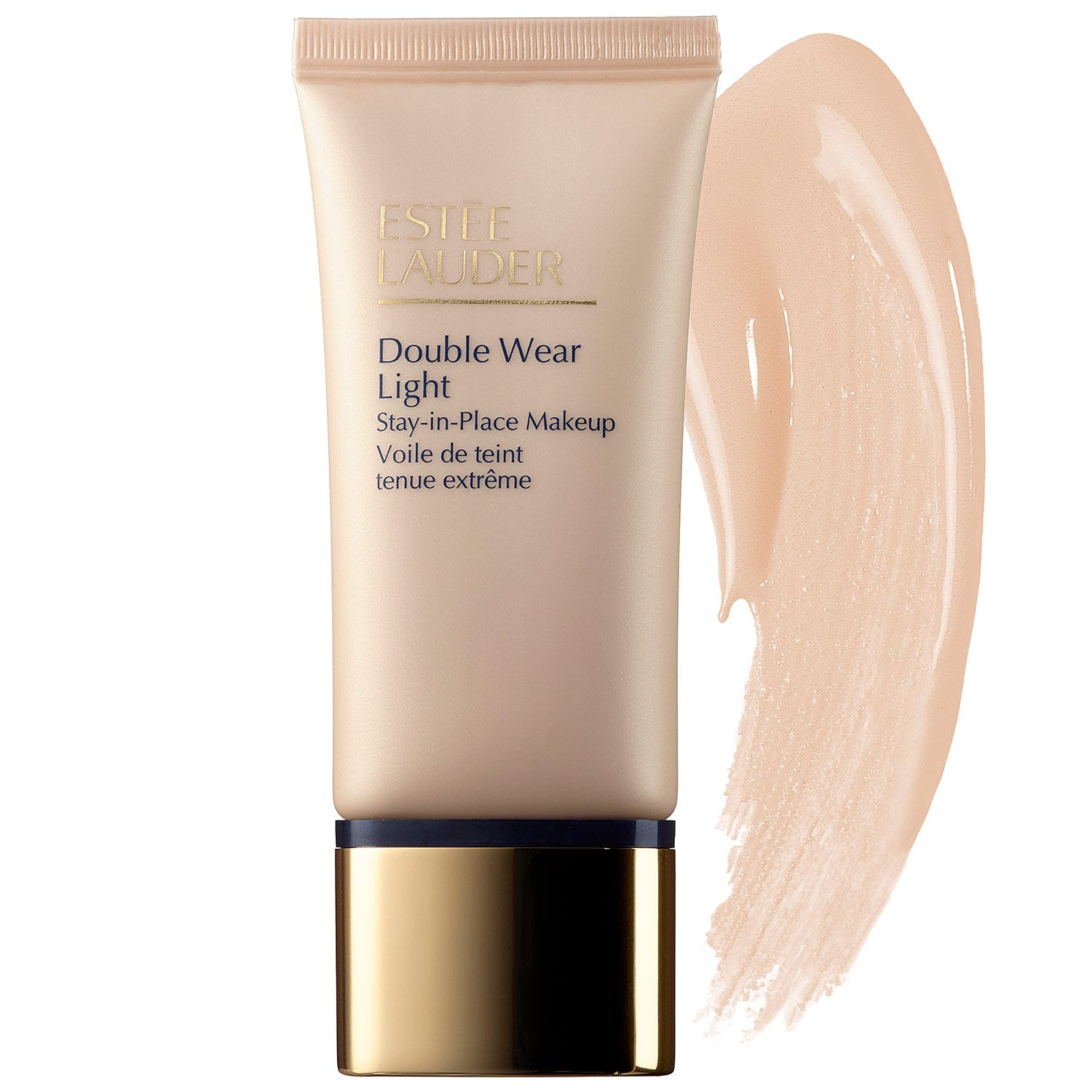 What it is A 15hour wear, lightweight foundation that