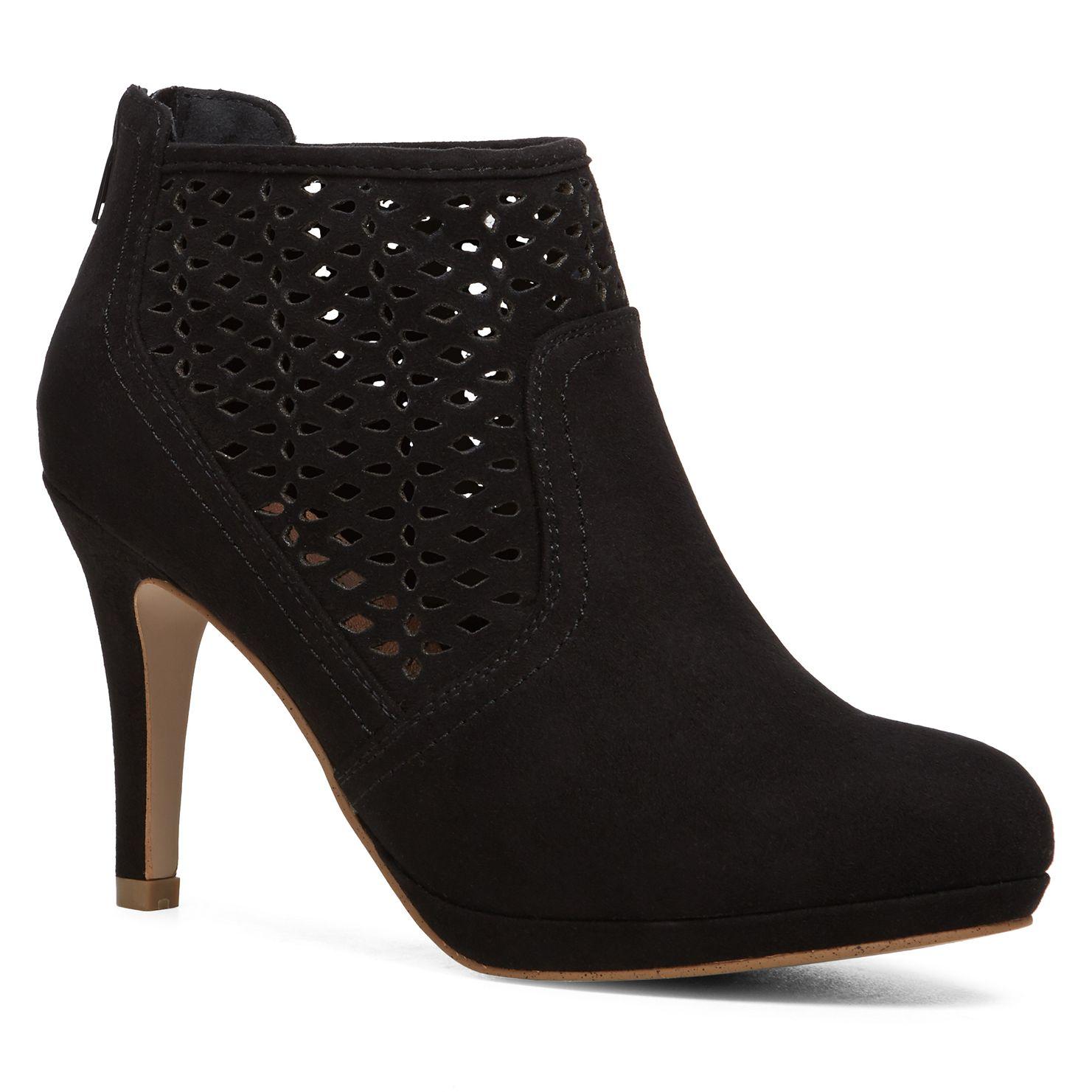 MERILDEE à Mode Canada Globo femmes talon pour haut Chaussures SR5nHprqwS