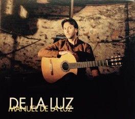 MANUEL DE LA LUZ http://www.elflamencovive.com/es/manuel-de-la-luz-de-la-luz-cd.html Fundación Guitarra Flamenca. www.fundacionguitarraflamenca.com