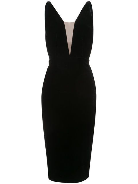 ALEX PERRY Fitted Pencil Dress. #alexperry #cloth #dress | Alex ...