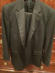 c3cd4975 Brooks Brothers Brooks Brothers Men's Tuxedo - Jacket And Pants ...