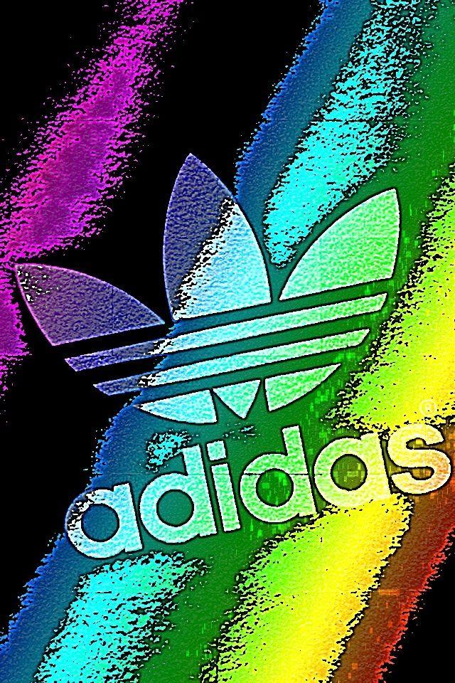 20+ Sfondi Adidas Colorati Pics