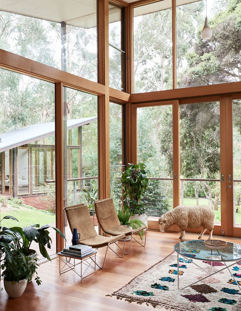 Window design for small house  casa warrandyte  places u spaces  pinterest  window small guest