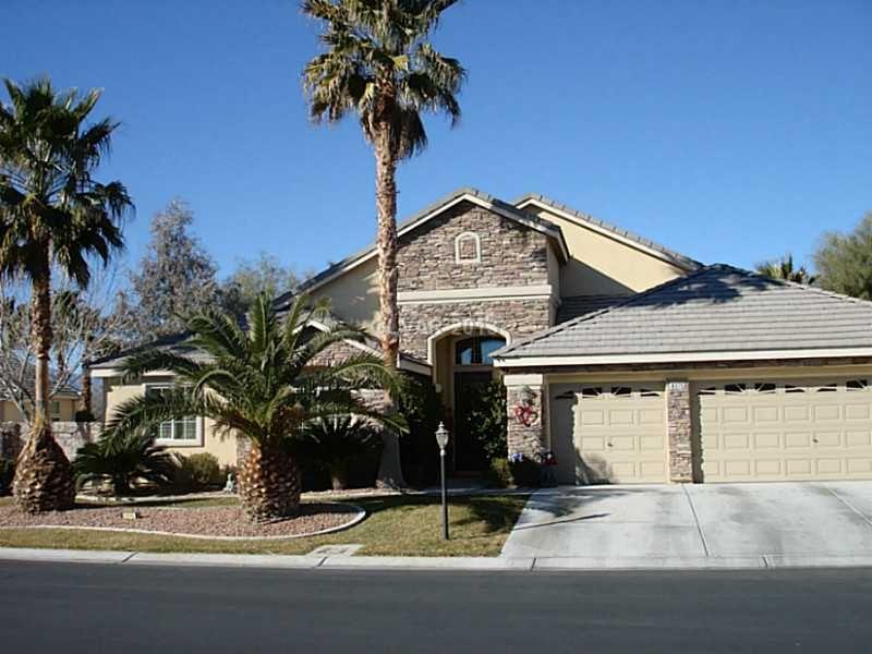 Pleasing Las Vegas Homes On 8075 Leather Harness St Las Vegas Interior Design Ideas Ghosoteloinfo