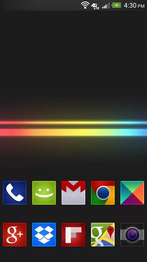 VIPER – Icon Pack v2 5 3 Patched apk Requirements: 4 0 and