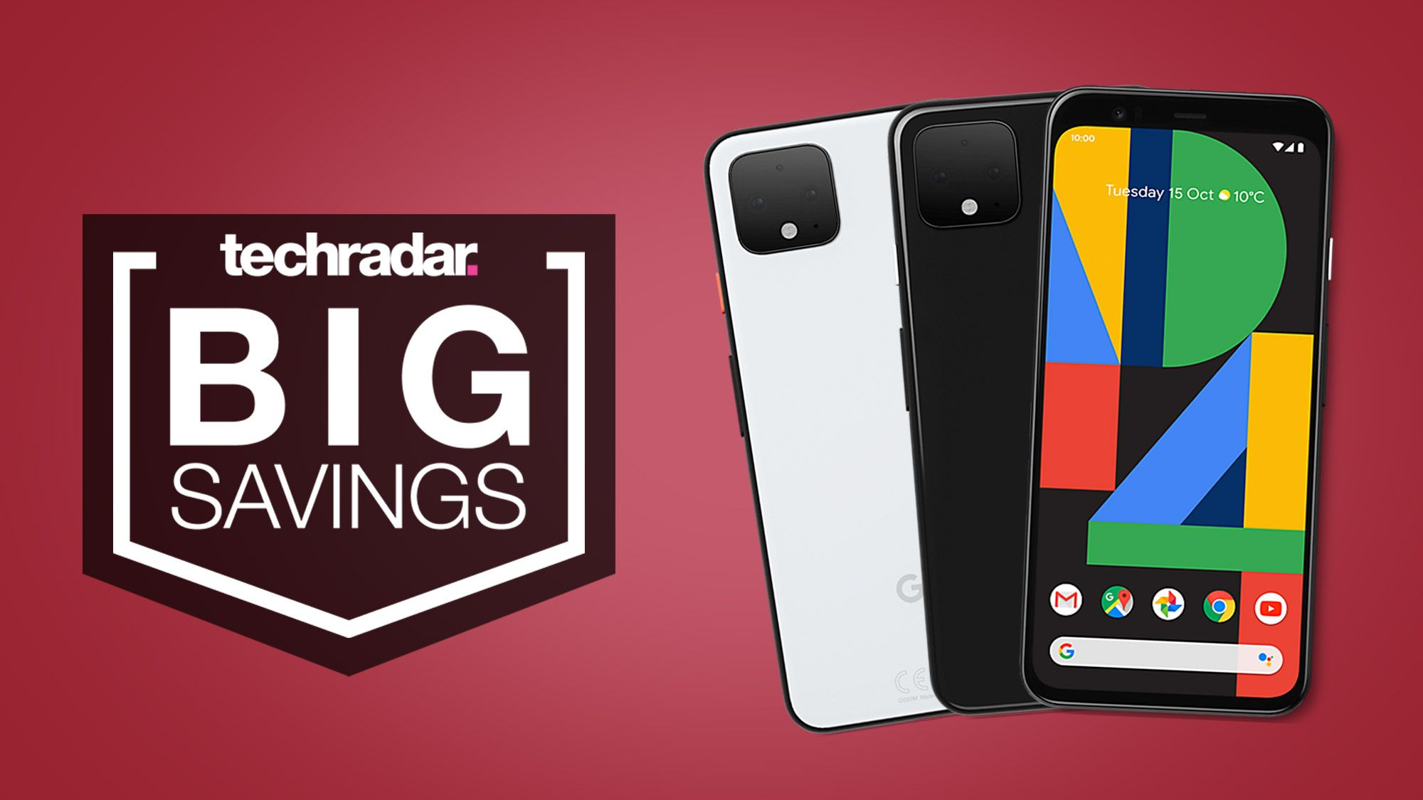 The Best Google Pixel 4 Deals And Sales For October 2020 Google Pixel Best Iphone Deals Iphone Deals