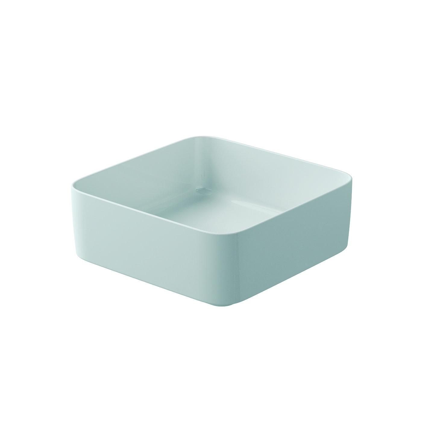lavabo roca inspira en fine ceramic square aatoilets pinterest