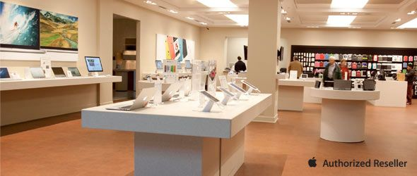 Find The Next Apple Product You Want At Abt! Abtu0027s Apple Store In The  Greater